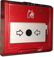 ИПР 513-3М Извещатель пожарный ручной адресный электроконтактный