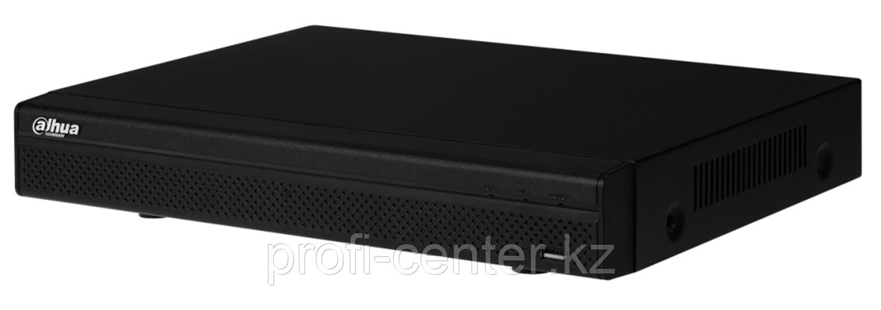 HCVR 7104H- S2 Видеорегистратор 8-канальный  1 SATA HDD до 4ТВ (в кп не входит)