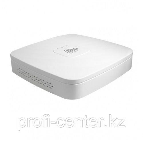 8-канальный видеорегистратор.  Трибрид, Встроенная OC- Embedded LINUX;  Н.264.