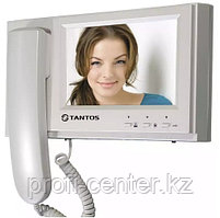 "LOKI - SD Видеодомофон с 7""  дисплеем (управление кнопками на консоли)"