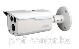 HAC-HFW1200DP Видеокамера циллиндрическая уличная 2мр   ИК  до 80 м