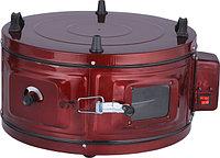 """Электрическая мини- печь (мини-духовка) круглая """"Harlem HF 328E"""", фото 1"""