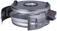 """Электрическая мини- печь (мини-духовка) круглая """"Harlem HF 330XXL"""", фото 1"""