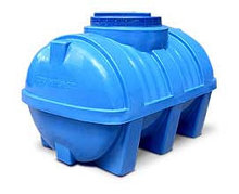 Ротационный полиэтилен LLDPE