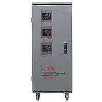 Стабилизатор  АСН 30000/3-Ц ЭМ Ресанта, фото 1