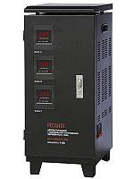 Стабилизатор напряжения трехфазный Ресанта АСН 9000/3 ЭМ, фото 1