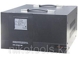 Стабилизатор напряжения электромеханический Ресанта АСН-10000/1-ЭМ