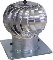 Дефлекторы активные (турбодефлекторы) ТД100