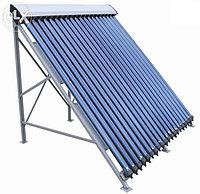 Солнечные вакуумные коллекторы 20-ти труб