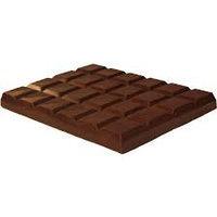 Кувертюр - глазурь шоколадная