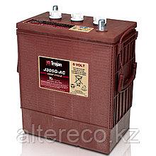 Тяговый аккумулятор Trojan J305G-AC (6В, 315Ач)