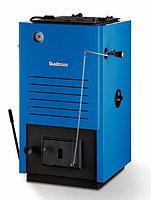 Водогрейный угольный котел, стальной, одноконтурный Buderus Logano S111-2 24 кВт