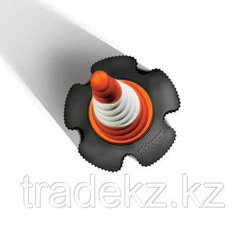Пластиковый конус для блока с вытяжной лентой ТВИСТ с утяжелителем Skipper ™, фото 2