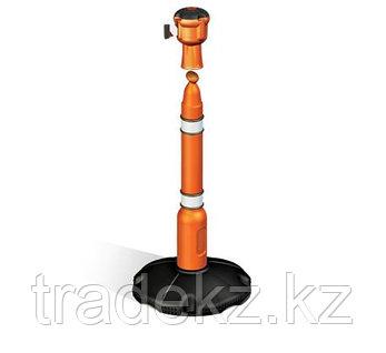 Столбик для блока с вытяжной лентой Skipper ™, фото 2