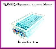 "Мармелад ""Подсахаренные пластинки Малина"" (2,1кг. = 1уп.)"