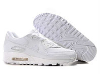 Кроссовки Nikе Air Max 90 All White (36-46)