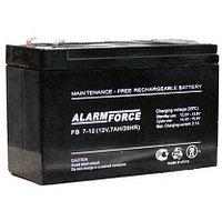 Аккумуляторы Alarm force 7,2Ah 12v FB