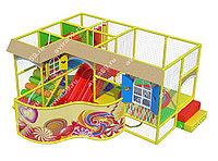 Детский игровой лабиринт Резиденция, фото 1