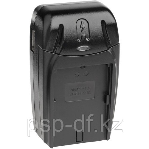 Watson Compact AC/DC Charger for NP-W126 Battery для Fuji X-E1, X-Pro1 220v и Авто. 12V
