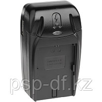 Watson Compact AC/DC Charger for GoPro Hero 3 Battery 220v и Авто. 12V