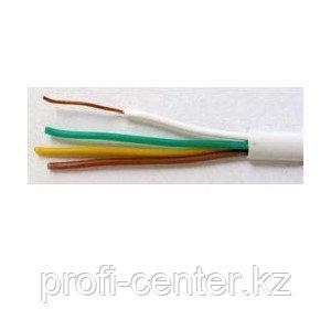 Кабель  U/UTP cat 5e 4х2х0,52 PVC CU (305м.)-внутренний
