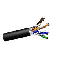 Кабель КСВППэ 5е 4х2х0,52 (FTP) экранированный