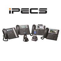 IP / WiFi/ DECT / IP DECT телефоны