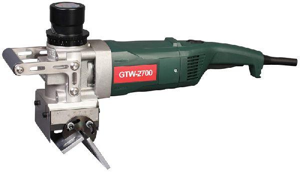 Фаскосниматель для плоских поверхностей и труб GTW-2700