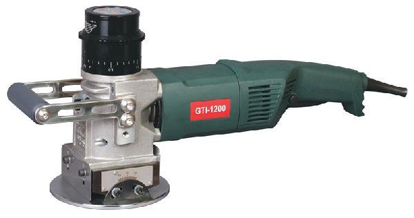 Фаскорез для труб (внутри/снаружи), кривых и плоских поверхностей GTI-1200