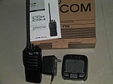 Рации ICOM IC-F16 носимые, фото 3
