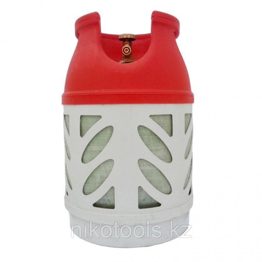 Композитный газовый баллон Hexagon Ragasco LPG 18,2 л. (Рагазко)