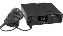 Мобильные радиостанции Motorola