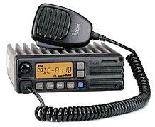 Мобильные радиостанции icom