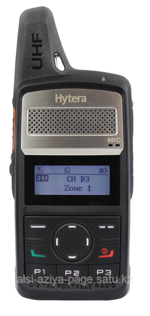 Радиостанция носимая HYTERA PD 365