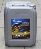 Дизельное масло Газпром 15w40, 10w40 от 800 тг/литр, фото 2