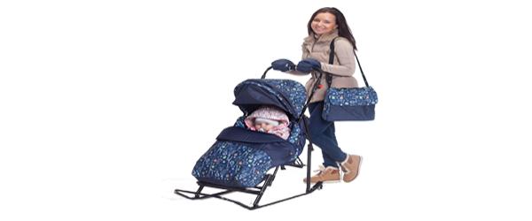 коляска, детская коляска, для новорожденного