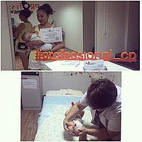 Курсы детского массажа с медицинским образованием , фото 1