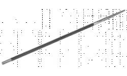 """Напильник ЗУБР """"ПРОФЕССИОНАЛ"""" круглый для заточ цепн пил,цепь Тип1 ,шаг 1/4"""", низкопроф цепи шаг 3/8"""", d=4,0мм"""