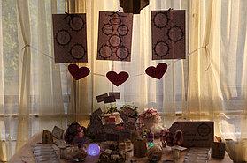 Candy bar (обертки для шоколадок, открытки, рассадка гостей, бонбоньерки) 4