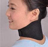 Турмалиновая накладка на шею, фото 3