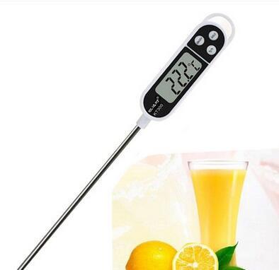 Кухонный термометр с щупом TP300