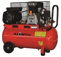 Z2055A MAGNETTA  с ременным приводом (Вт 1,5) (л/мин 120) (Бак 50 л)
