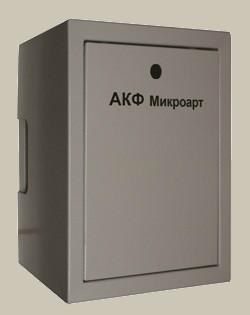 Автоматический коммутатор фаз 25 А (5,5 кВт х3)
