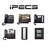 Цифровые телефоны и консоли для мини АТС и IP АТС iPECS