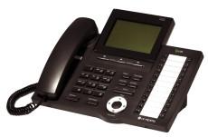 Цифровой системный телефон LDP-7024LD (большой дисплей)