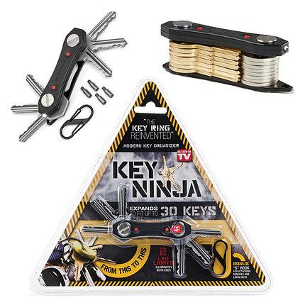 Органайзер для ключей Key Ninja, фото 2