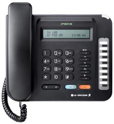 Цифровой системный телефон LDP-9008D