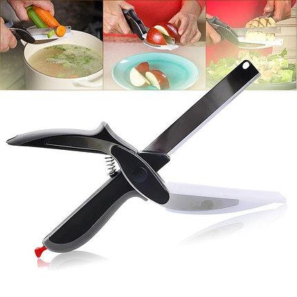 "Кухонный нож ""Clever cutter"", фото 2"
