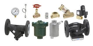 ADCA Сопутствующее оборудование (pipeline ancillaries)