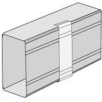 DKC / ДКС R5CE0649 Навесной шкаф серии CE, 600х400х250мм (ВхШхГ), со сплошной дверью, с монтажной панелью,